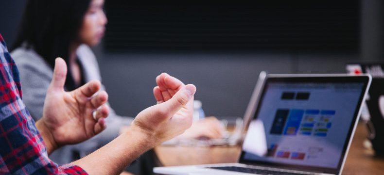 Neuer Onlinekurs: Digital Trainer