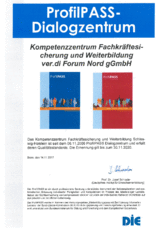 ProfilPASS Dialogzentrum