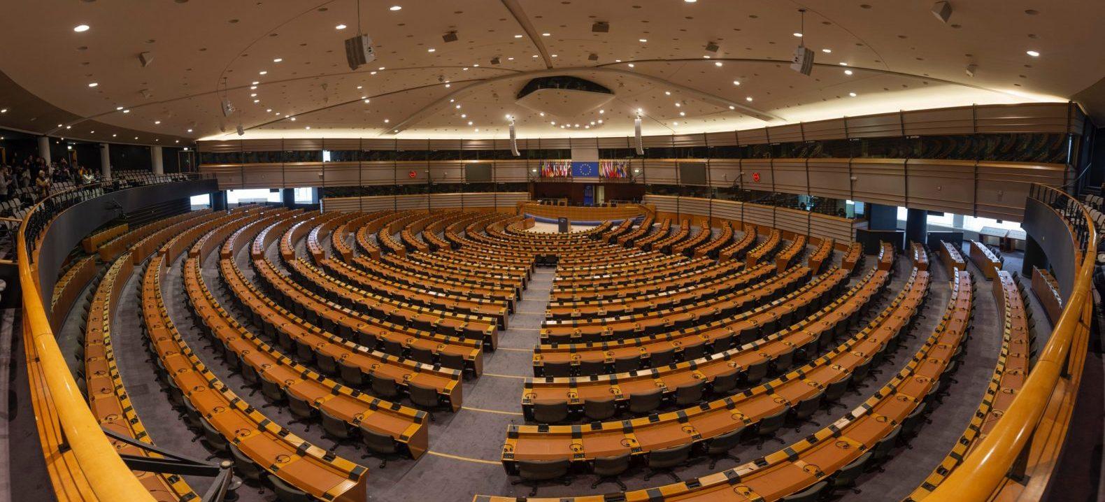 Im Fokus der EU: Beschäftigung, Weiterbildung und Soziale Ausgrenzung